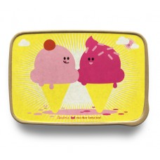 Bento Box: Dolce & Panna (Ice Cream)