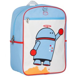 Big Kid Backpack: Alexander (Robot)
