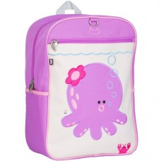Big Kid Backpack: Penelope (Octopus)