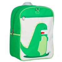 Big Kid Backpack: Percival (Dino)