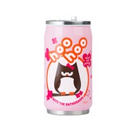 Cozy Can: Papar (Owl)