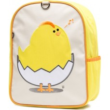 Little Kid Backpack: Kiki (Chick)