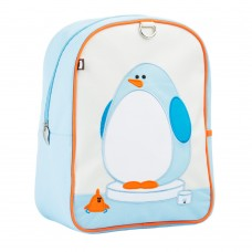 Little Kid Backpack: Mochi (Penguin)