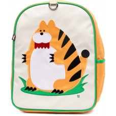 Little Kid Backpack: Narangi (Tiger)