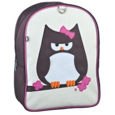 Little Kid Backpack: Papar (Owl)