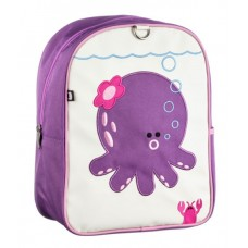 Little Kid Backpack: Penelope (Octopus)