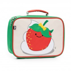 Lunchbox: Alejandra (Strawberry)