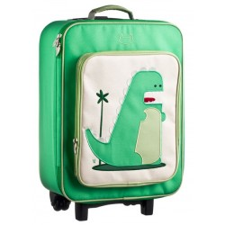 Wheelie Bag: Percival (Dino)