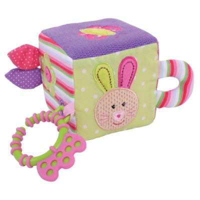 Bella Activity Cube