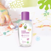 Hand Sanitizer 55ml