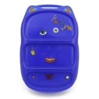 Bynto Lunch Kit (Blueberry)