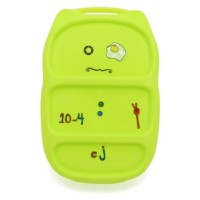 Bynto Lunch Kit (Green Apple)