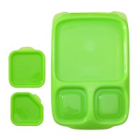 Hero Lunch Kit (Green)