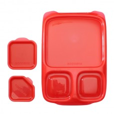 Hero Lunch Kit (Red)