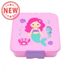 Bento Three – Mermaid