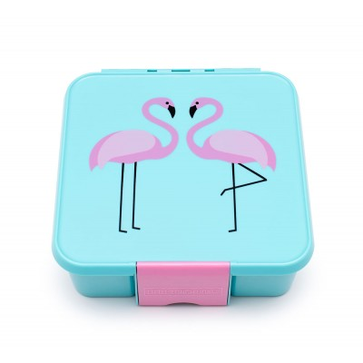Bento Three – Flamingo