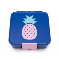 Bento Five – Pineapple