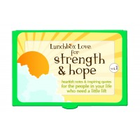 Lunchbox Love® For Strength & Hope