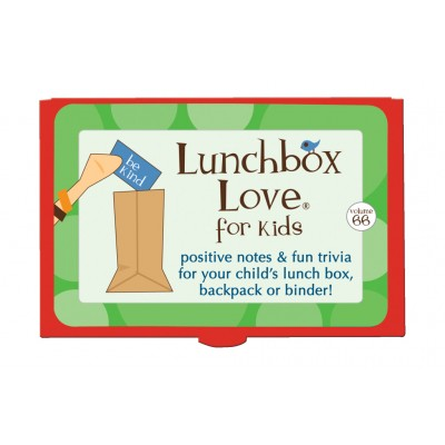 Lunchbox Love® For Kids – Volume 66