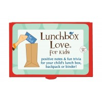 Lunchbox Love® For Kids – Volume 70