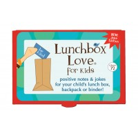 Lunchbox Love® For Kids – Volume 72
