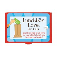 Lunchbox Love® For Kids – Volume 79