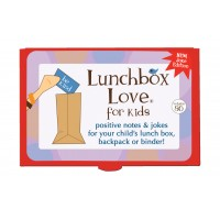 Lunchbox Love® For Kids – Volume 80