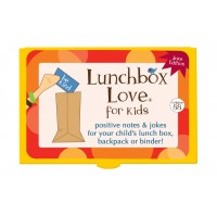 Lunchbox Love® For Kids – Volume 88