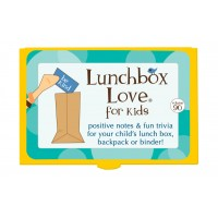 Lunchbox Love® For Kids – Volume 90