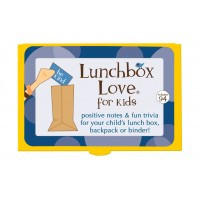 Lunchbox Love® For Kids – Volume 94