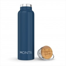 MontiiCo Original Bottle - Navy