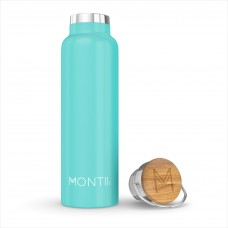 MontiiCo Original Bottle - Teal