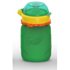Squeasy Snacker 3.5oz - Green