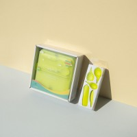 Yaytray Bundle Pack (Lime Time)