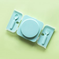 Yaytray Standard Tray Set (Blue Bijou)