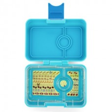 Yumbox MiniSnacks - Blue Fish