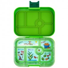 Yumbox Original - Avocado Green